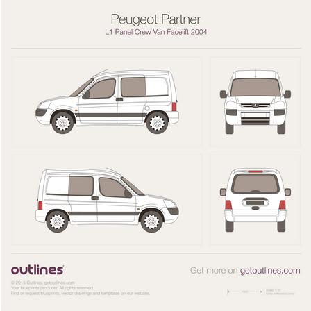 peugeot partner dimensions van related keywords peugeot. Black Bedroom Furniture Sets. Home Design Ideas