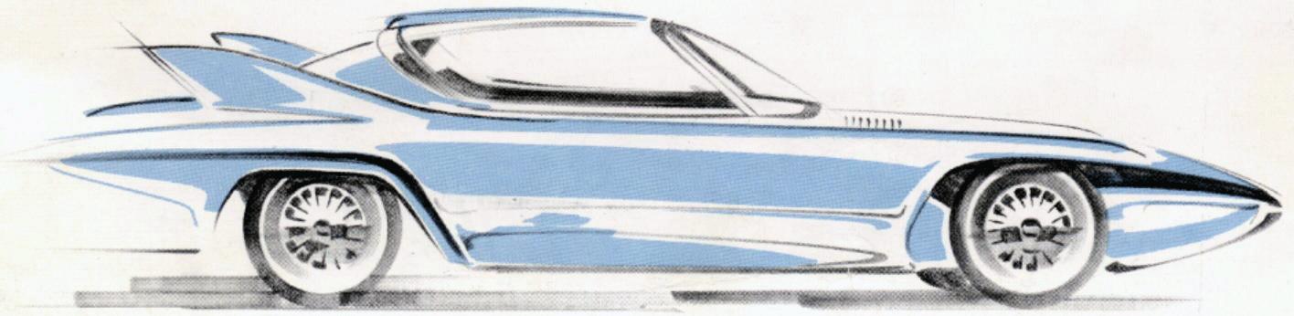 DeSoto Cella I blueprints