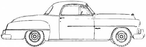 Dodge Wayfarer Club Coupe