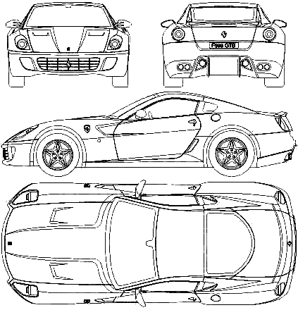2006 Ferrari 599 Gtb Fiorano Coupe Blueprints besides 346073552598977583 further Chrysler 300 Coloring Pages Sketch Templates together with Chrysler 300 Coloring Pages Sketch Templates additionally Front Cartoon Car. on bugatti veyron drawing templates