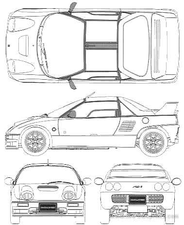 Best Car Models Of 1968