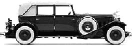 Packard Brewstler blueprints