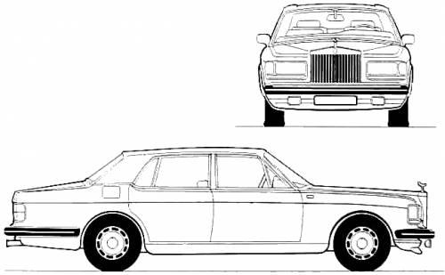 1982 rolls