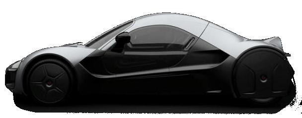 2008 Venturi Volage Coupe Blueprints Free Outlines